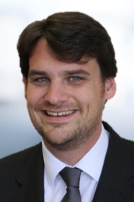 Johannes Kroll Director Telematics MECOMO AG
