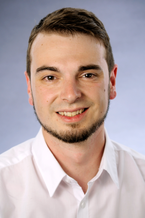 Max Christlmeier Product Manager Hardware MECOMO AG