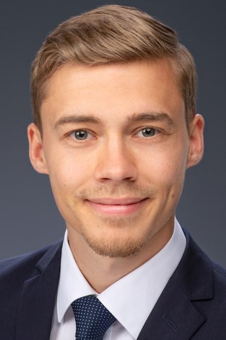 Raphael Stahlberg Head of Sales MECOMO AG