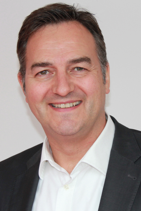Stefan Heimerl CEO MECOMO AG